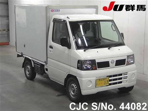 nissan clipper truck used nissan clipper truck trucks for sale japanese used