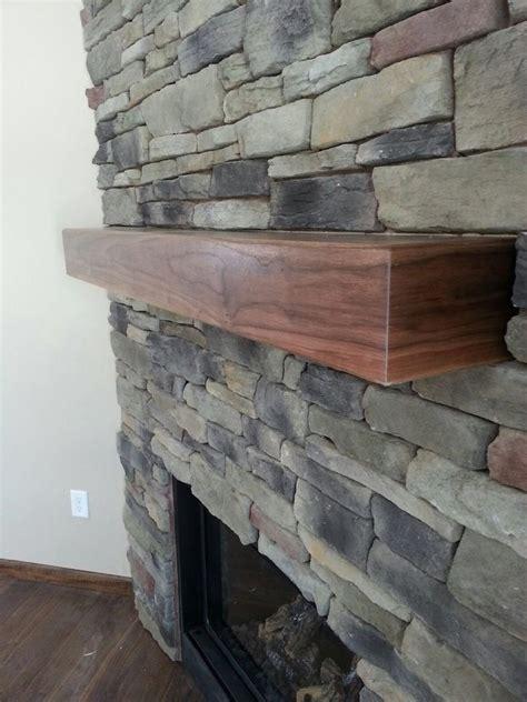 Wrought Iron Kitchen Island handmade walnut mantel by custom woodgrains custommade com