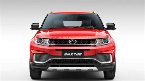 ford range rover look alike 2018 landwind x7 facelift4 snell mitchell co