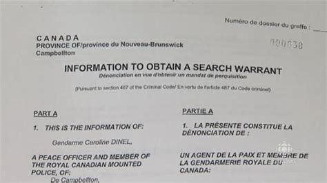 Who Can Obtain A Search Warrant For A Crime Michael Power 187 Privacy Computers Search Warrants