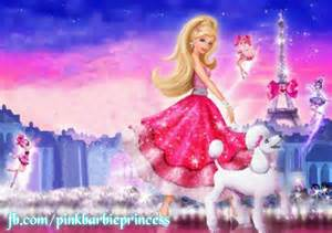 animated wallpapers barbie fashion fairytale