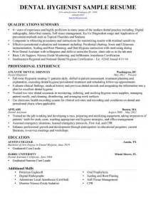 Resume Sle Summary by Pediatric Dental Hygiene Resume Sales Dental Lewesmr