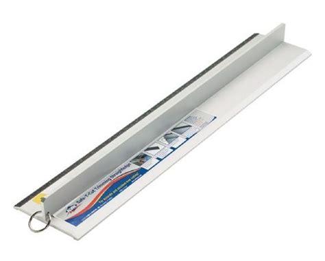 30 Quot Graduated Aluminum Straightedge by Alvin Safe T Cut Graduated Cutting Straightedge Tiger Supplies