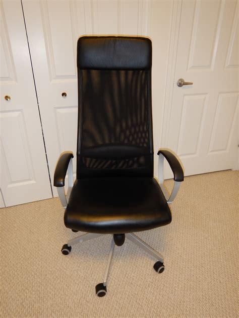 Office Desk Rental Ikea Markus Office Desk Chair Rental In Nottingham Nh