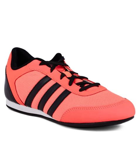 Adidas Sport Pink Edition adidas vitoria ii pink sports shoes available at snapdeal