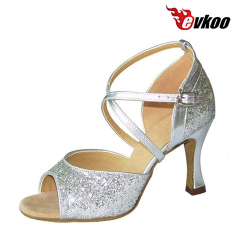 comfortable salsa shoes free shipping salsa shoes women evkoo dance comfortable