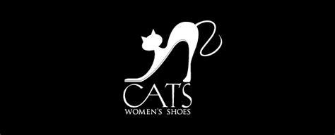 Design Inspiration by 28 Logotipos Creativos De Gatos Logos