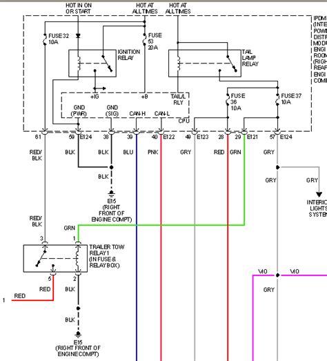 2005 nissan frontier wiring diagram wiring diagram