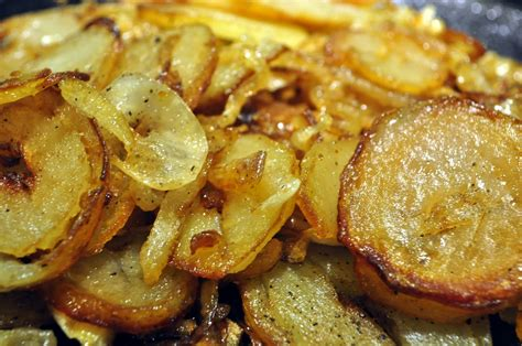 create amazing meals lyonnaise potatoes