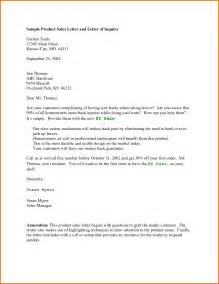 Enquiry Letter Template 6 Enquiry Letter Sample Executive Resume Template