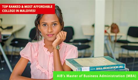 Is Aib Mba Recognised aib s master of business administration mba
