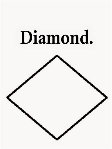 diamond coloring pages preschool free printable geometric coloring pages colorings net