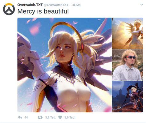 Mercy Meme - mercy overwatch know your meme