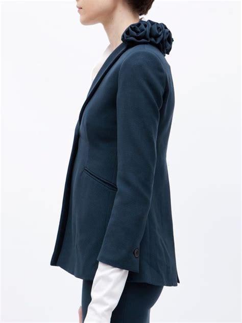 Jacket Joyce B powell