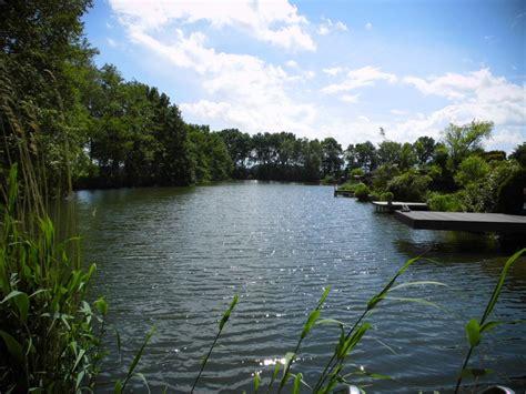 Haus Kaufen Am See by Ferienhaus Seerose Haus Am See M 252 Nsterland Nordrhein