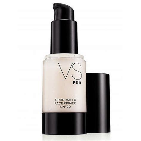 Sui Gel Foundation Primer 28gram s secret pro airbrush fx primer spf 20