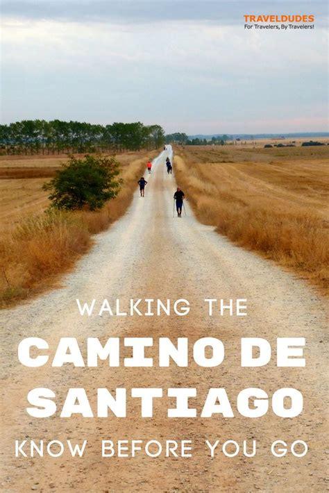 camino de santiago trail best 25 camino de santiago ideas on camino de