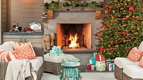 decorar interiores casa decorar para navidad el interior de casa