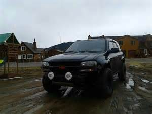 find used lifted 2002 chevy trailblazer in calhan