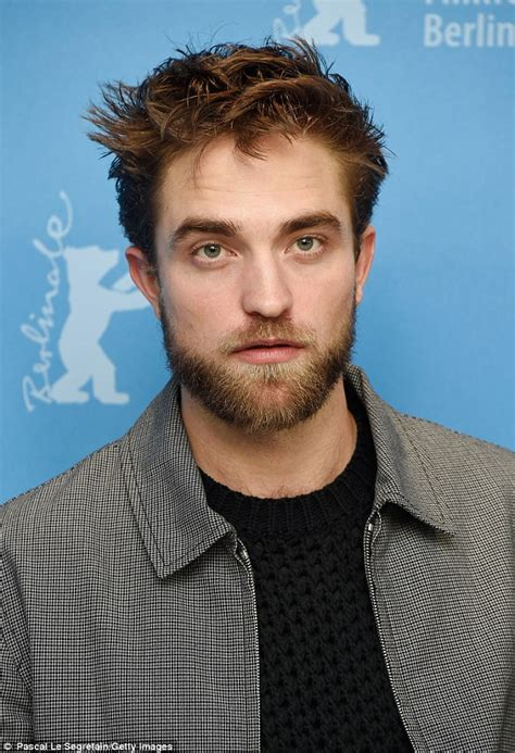 rob of berlin robert pattinson has never read fifty shades of grey