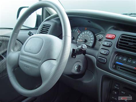 Suzuki Xl7 Tire Size Image 2004 Suzuki Vitara V6 4 Door Auto 4wd Steering