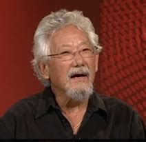 Contact David Suzuki The Future Doesn T Exist The Only Thing That By David