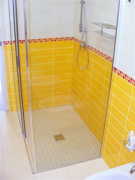 doccia senza box sostituzione vasca con doccia monza e brianza aqua