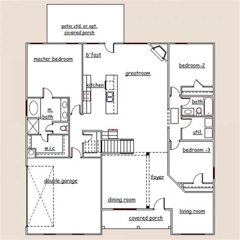 more catalog on building plans ciiiips hickory house plan