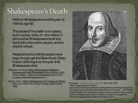 shakespeare biography for students william shakespeare biography