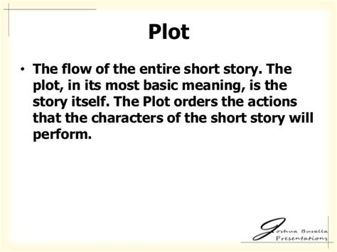 theme in short stories definition five important elements of a short story