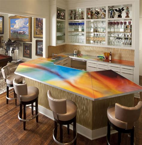 basement bar top ideas fresh cheap wood bar countertop ideas 23132
