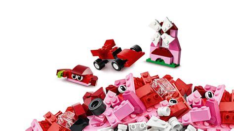 Diskon Lego Classic 10707 Creativity Box lego classic creativity box 10707 038148 details rainbow resource center inc