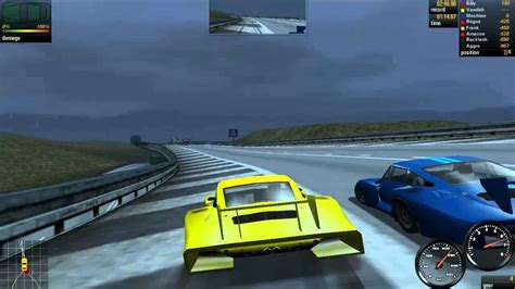 Need For Speed Porsche need for speed porsche autobahn hd