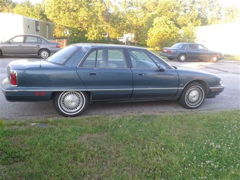 service manual install transmission 1994 oldsmobile 98 buy used 1994 oldsmobile 98 regency