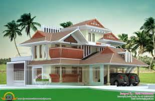 Home Design Kerala Traditional new traditional vastu based kerala home design kerala home design