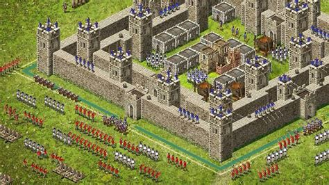 stronghold kingdoms mobile stronghold kingdoms ios e android free to play