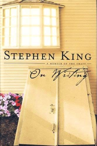 Stephen King Essay by Artseen A Review Of Stephen King S On Writing