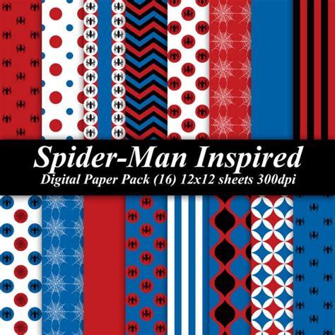 digitally inspired media buy 2 get 1 free spiderman inspired digital by