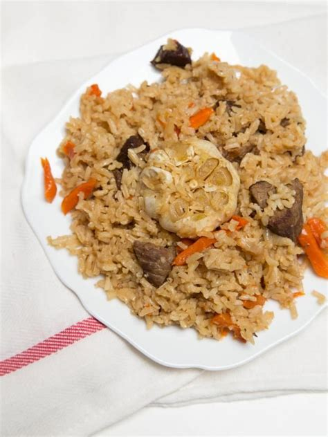 uzbek food festival of taste uzbekistan food pinterest uzbek plov recipe mom hope and pictures