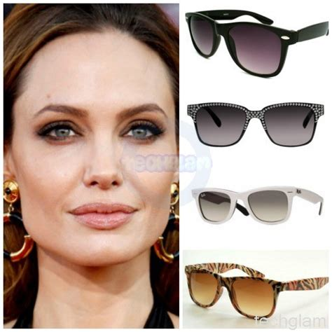 best shape picking the best sunglasses for your shape stylewe