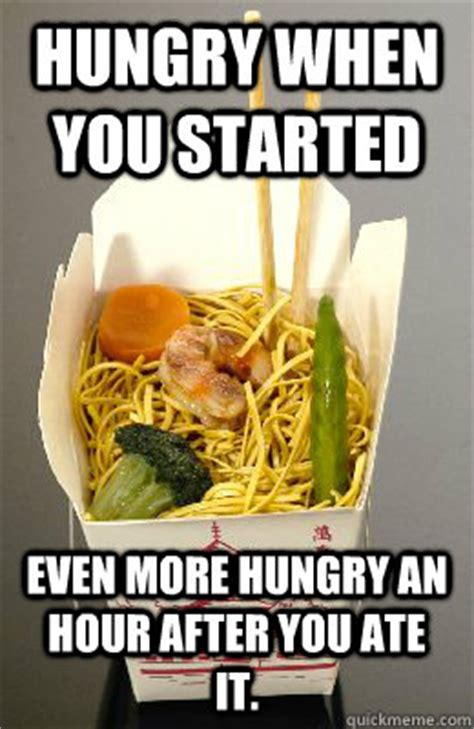 Chinese Food Meme - i love chinese food meme memes
