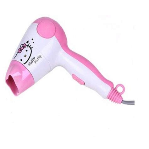 Hello Hair Dryer Review portable travelling hello fashion hair dryer