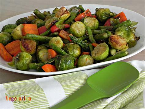 vegetables side dishes roasted vegetable side dish glutenfree vegan