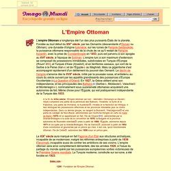 Titre Dans L Empire Ottoman by Histoire Capes Pearltrees