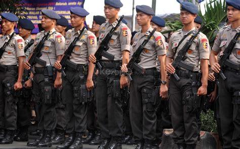 bobroknya polisi indonesia bolosss