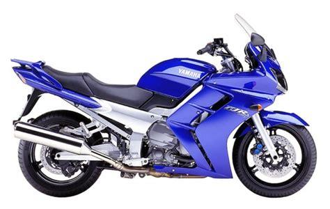 Sport Motorrad Mit Kardan by Yamaha Fjr 1300 Testerfahrungen Und Andere N 252 Tzliche