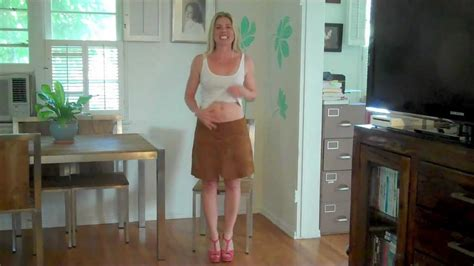 laurel house stiletto quickie stand up sit down your daily 100 w laurel house youtube