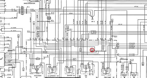 wiring diagram question 87s4 rennlist porsche