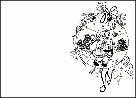 coloring pages christmas cards christmas card coloring pages free coloring home