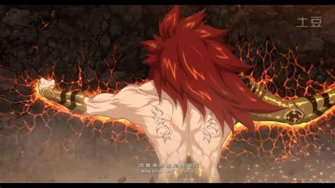 anime fight martial arts epic martial arts anime trailer
